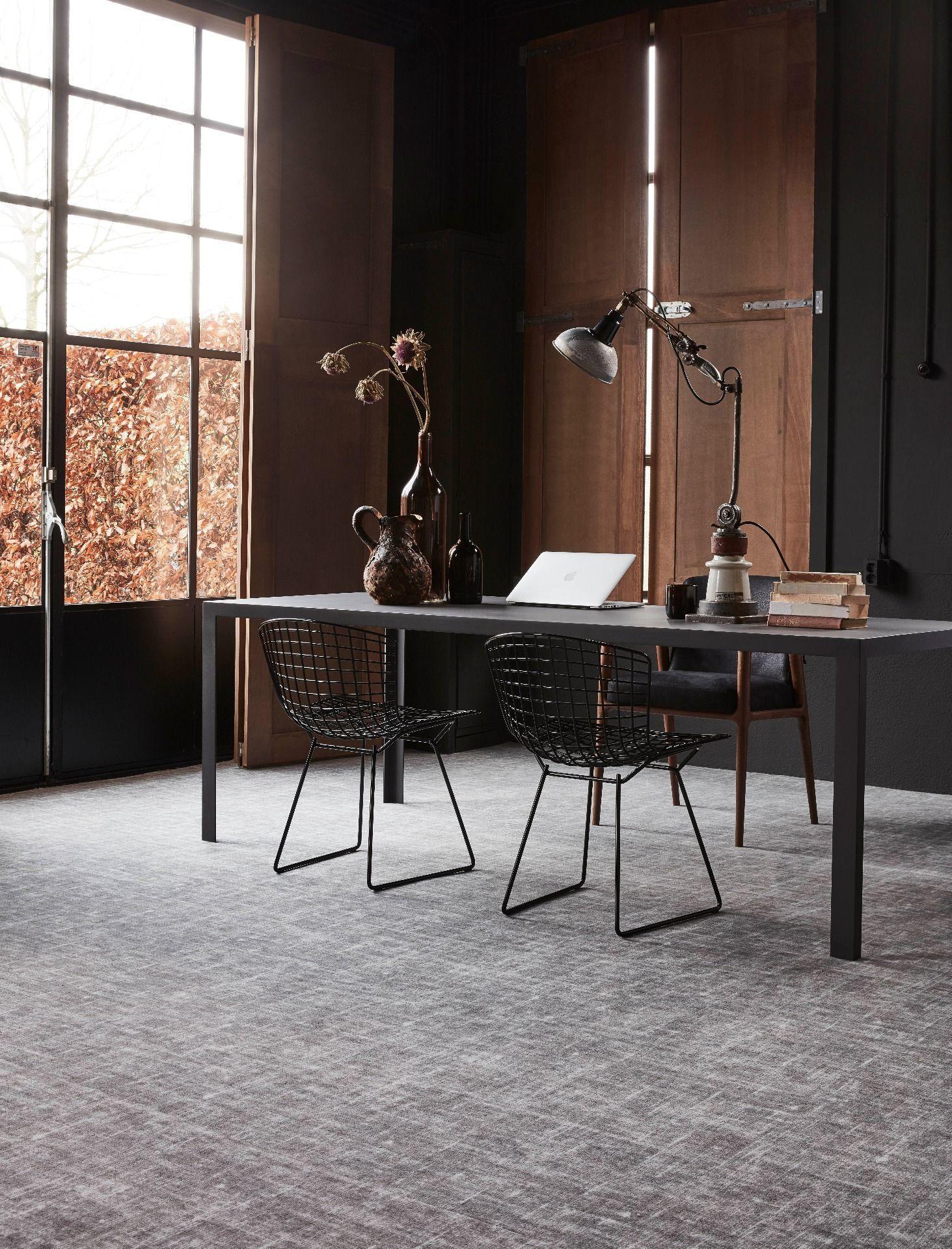 tapijt desso ex betonlook grijs industrial living mijn
