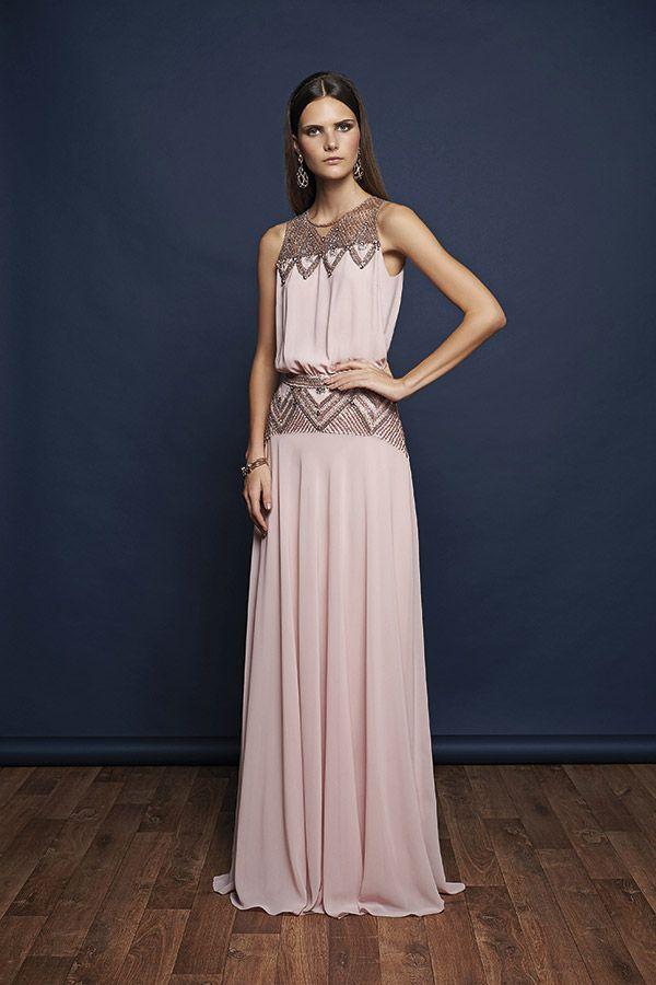 Vestido de festa plaza shopping niteroi