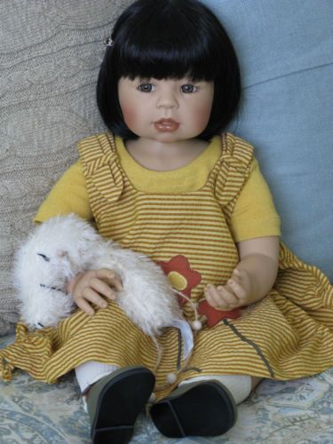 Pin On Child Toddler Dolls