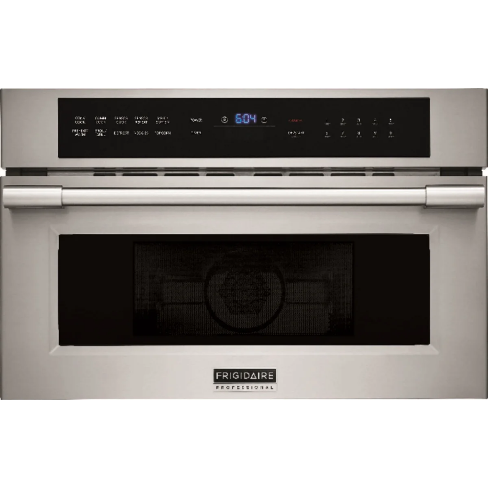 Frigidaire Fpmo3077t Build Com Frigidaire Professional Built In Microwave Microwave Convection Oven