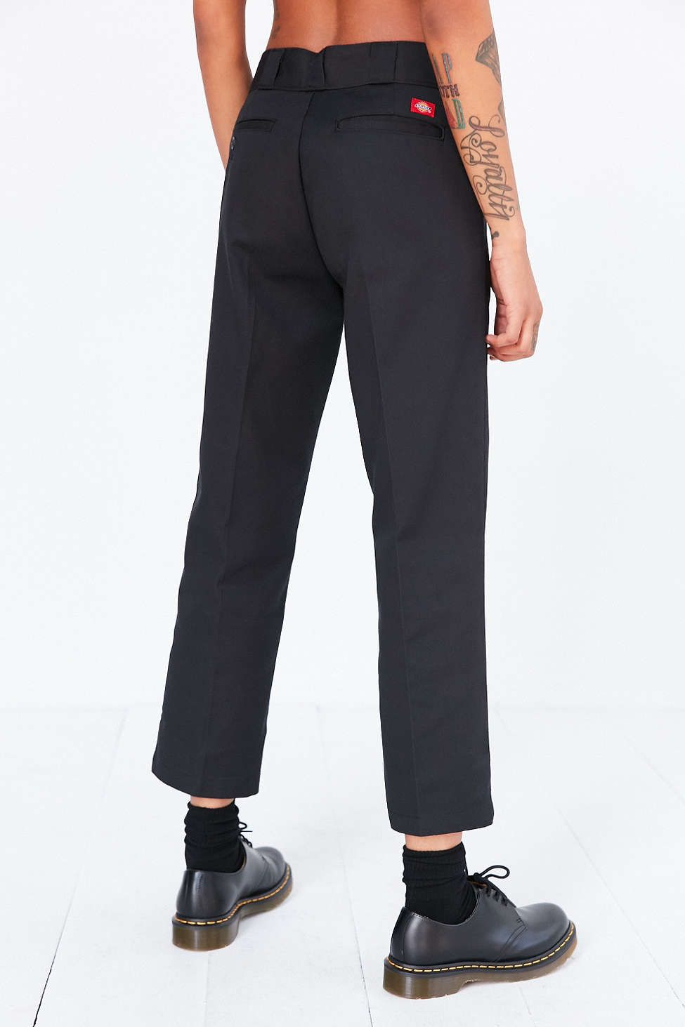 f50276bfdd0 Dickies High-Rise Work Pant - Urban Outfitters Dickies Pants