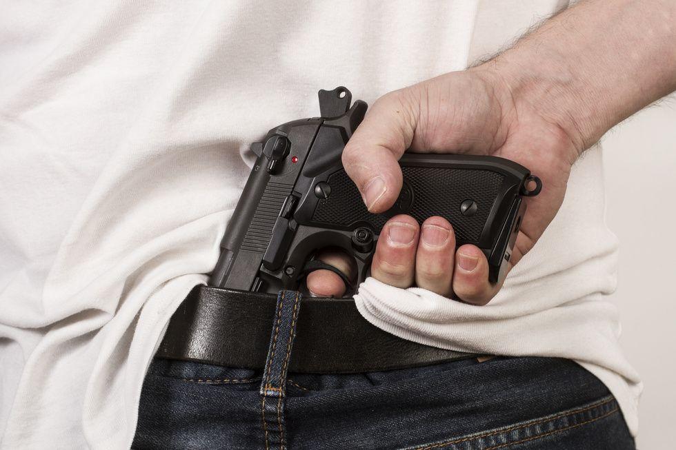 Pin on California Gun Laws