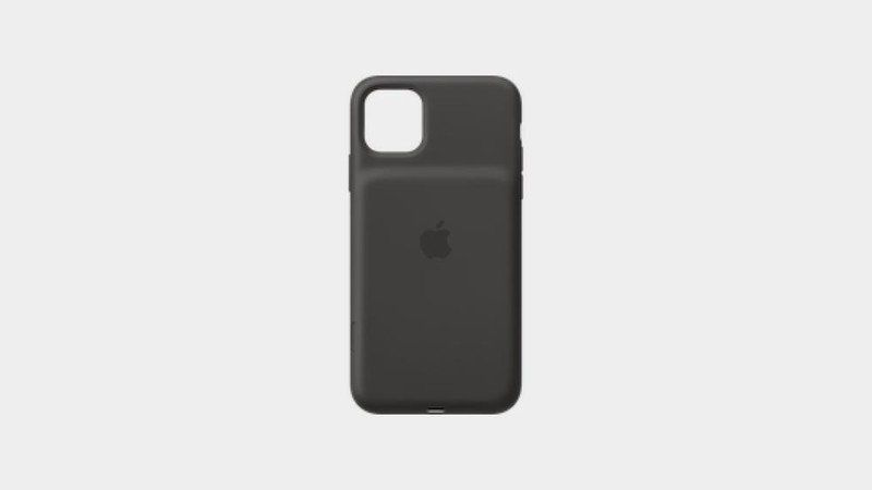 Is this what the iPhone 11 series of Smart Battery Cases