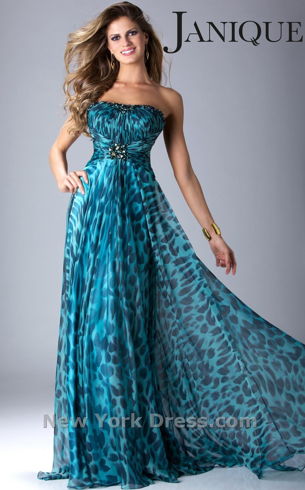 Janique 1278Y Dress - NewYorkDress.com   Clothes   Pinterest ...
