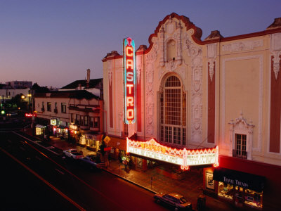 Going To A Movie At The Castro Theatre San Francisco To Do Francisco Castro Theater