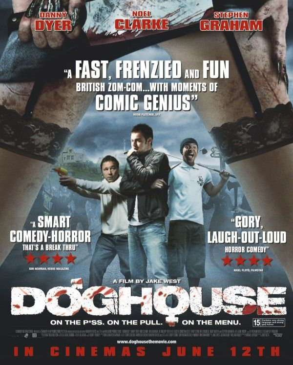 Two New Uk Quads For Doghouse Dog Houses Funny Movies Scary