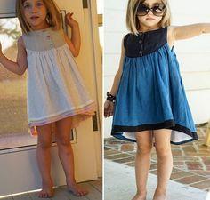 Идеи нарядных платьев для девочек   Модные дети   Своими руками - выкройки,  переделка одежды, декор интерьера своими руками - от ВТОРАЯ УЛИЦА 806b9a136a9