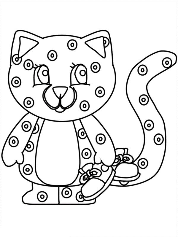Pin By Netart On Cheetah Coloring Pages Coloring Pages Coloring Pictures Color