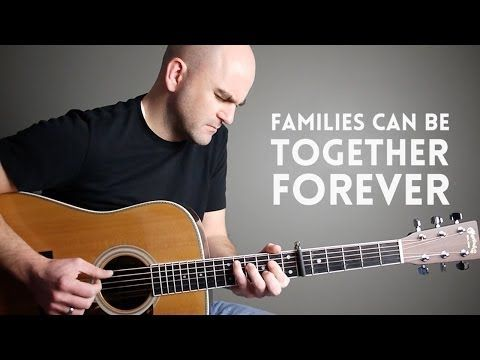 ▷ Families Can Be Together Forever - Mormon Guitar - YouTube | Film ...