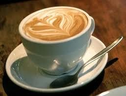 Cafe con leche #beber