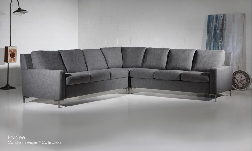 Marvelous Brynlee Comfort Sleeper By American Leather Available Beatyapartments Chair Design Images Beatyapartmentscom