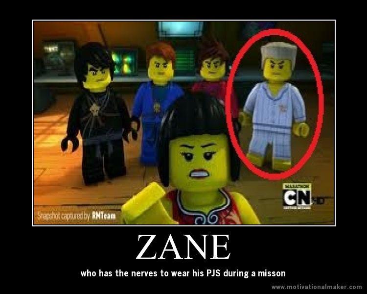 Zane By Chibicinnamonroll On Deviantart Lego Ninjago Movie Ninjago Memes Lego Ninjago