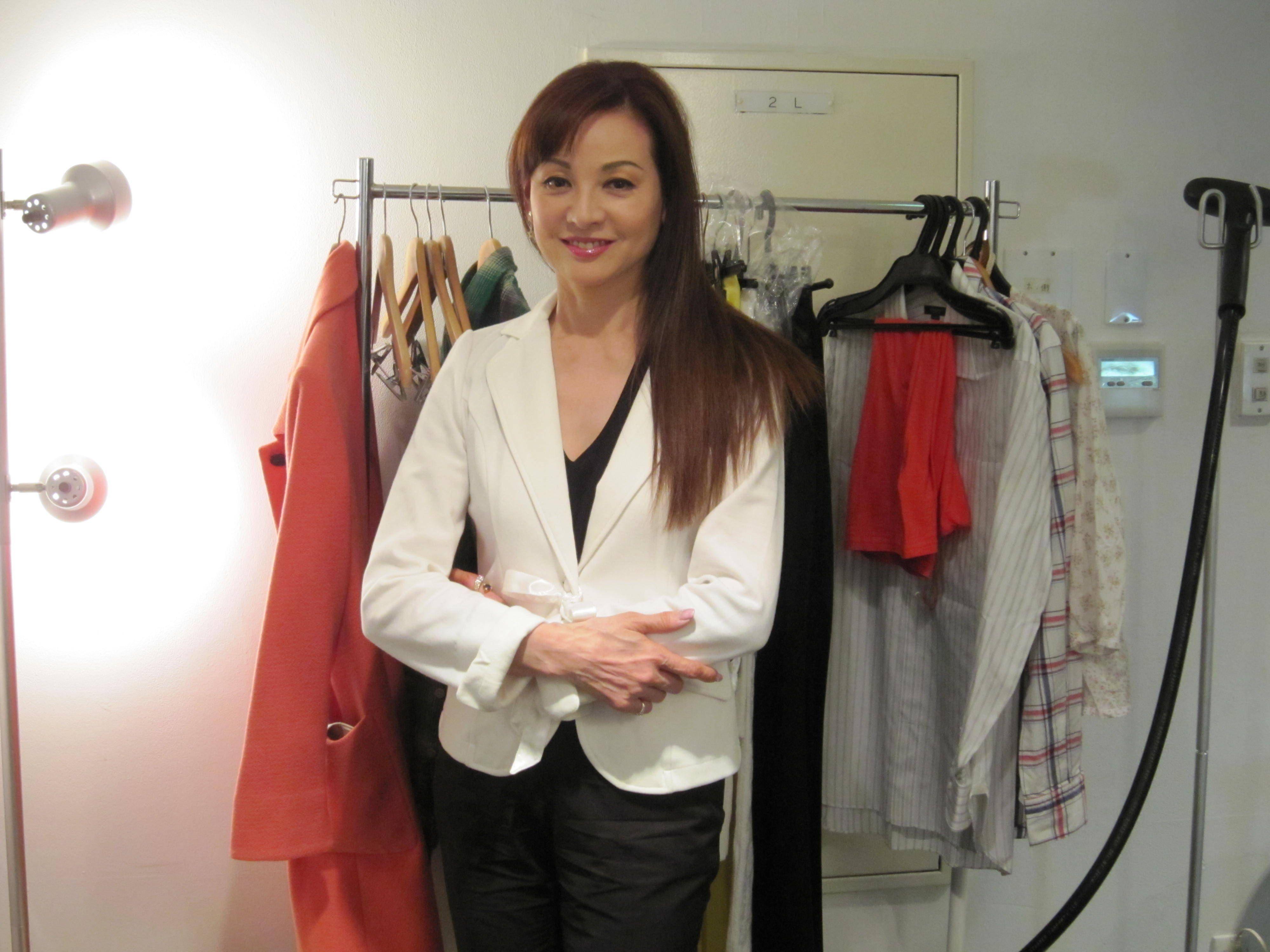Yoko Natsuki Yoko Natsuki new images