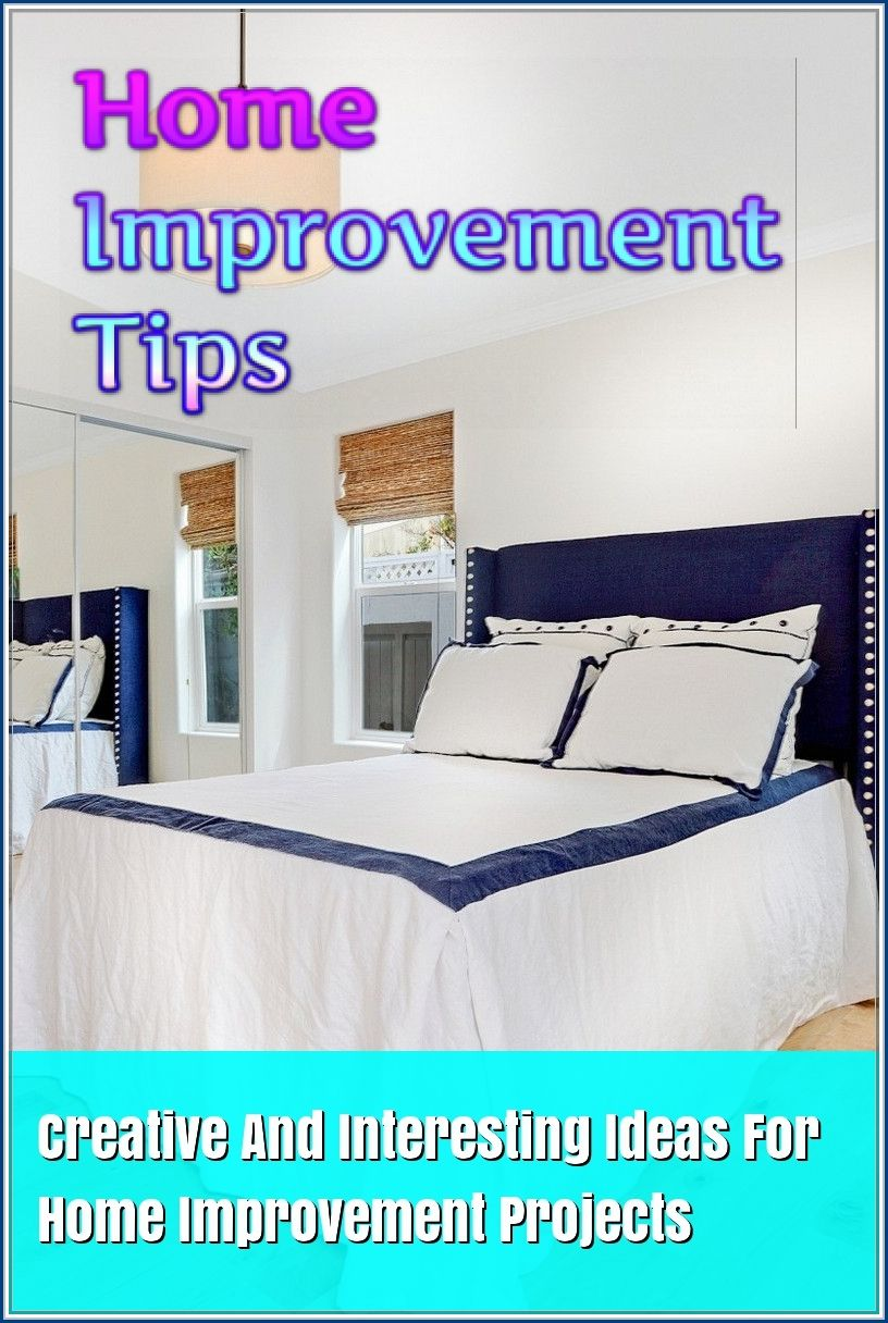 Make A Difference With These Great Home Improvement Tips