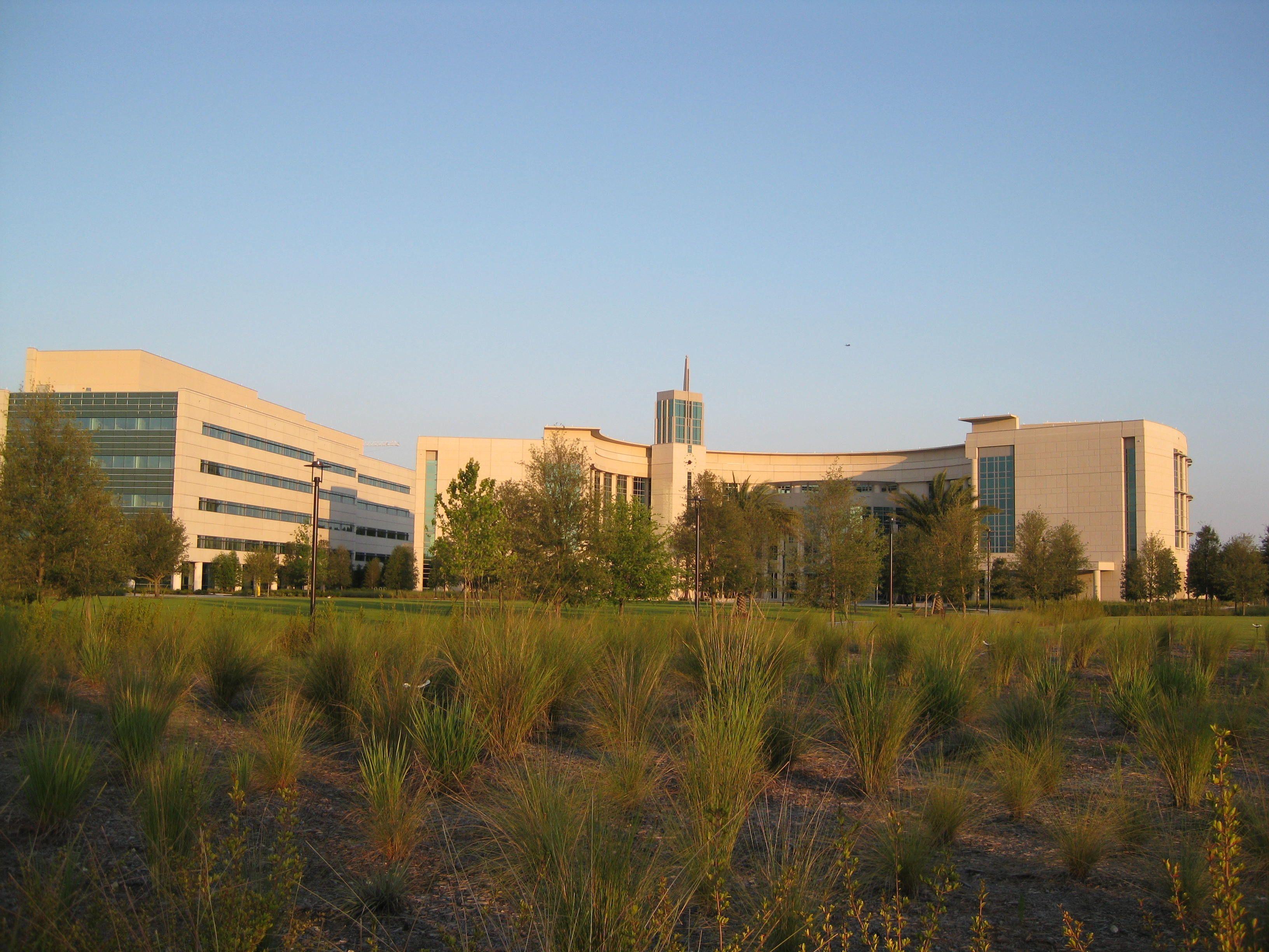 University Of Central Florida Health Sciences Campus At Lake Nona College Of Medicine University Of Central Florida Central Florida Campus