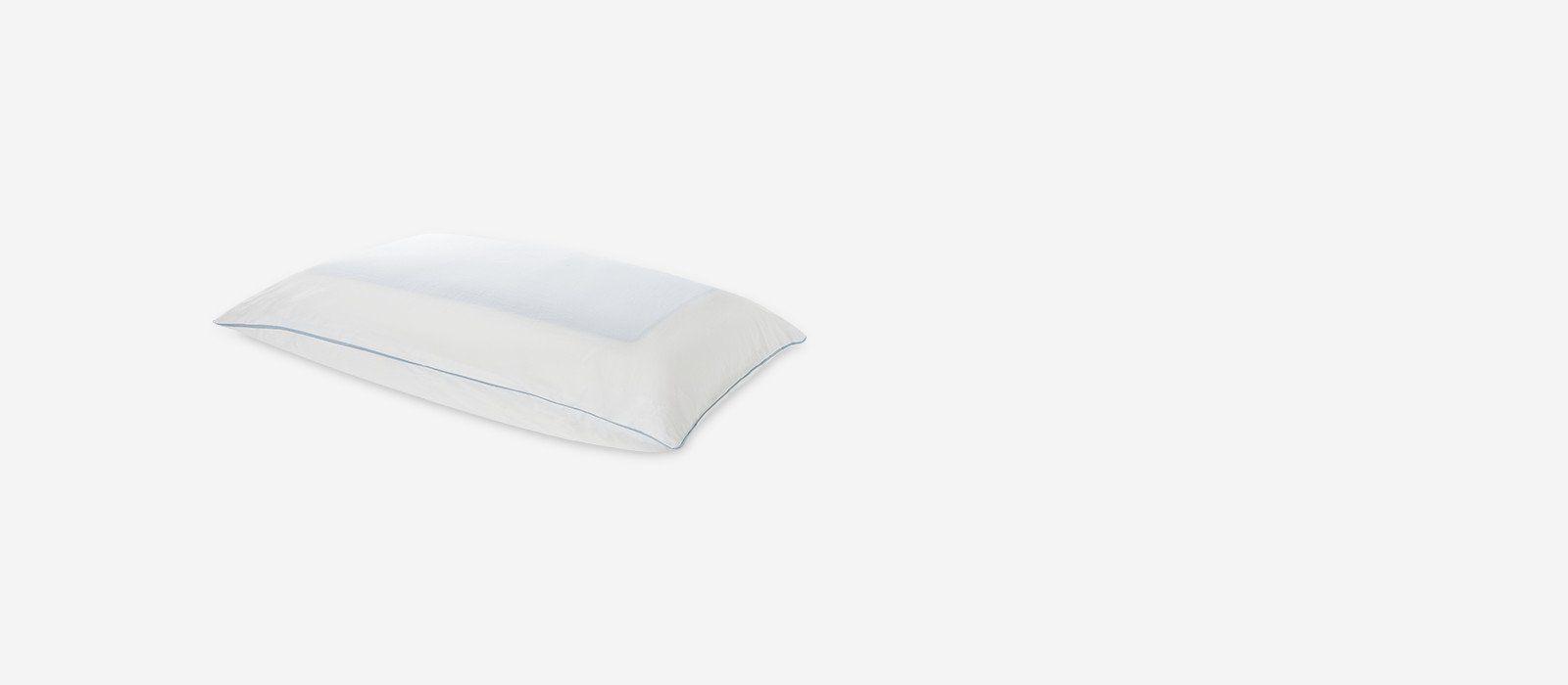 Tempur Cloud Breeze Dual Cooling Pillow Best Pillow
