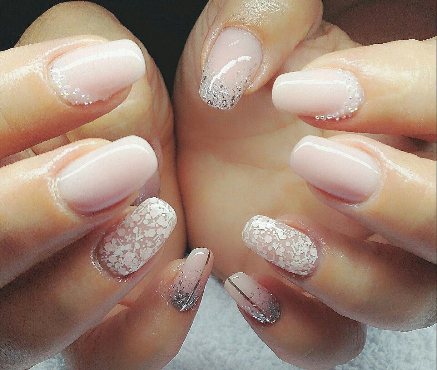 nail design fullcover nails pinterest nagelschere. Black Bedroom Furniture Sets. Home Design Ideas