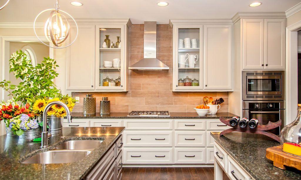 Rustic Modern Design | Nandina Home & Design - Atlanta ...