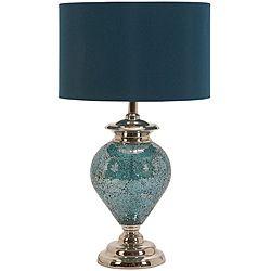 Amazing Handcrafted Artisan Metal Mosaic Table Lamp Something Interior Design Ideas Clesiryabchikinfo