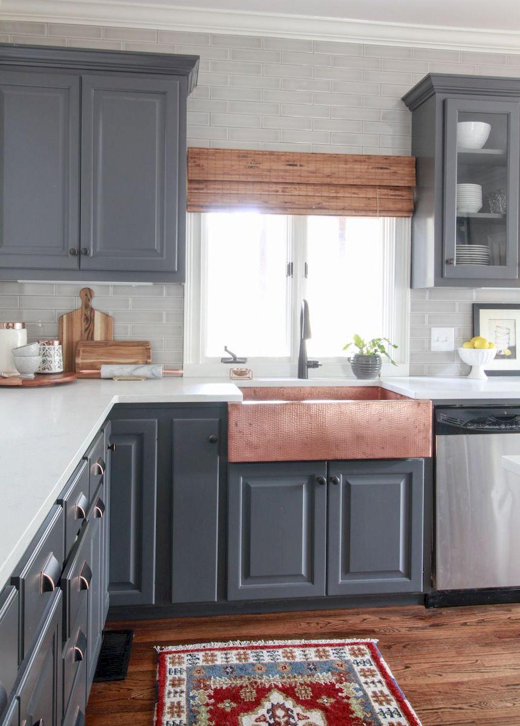 Best Farmhouse Kitchen Decor Ideas New Kitchen Cabinets