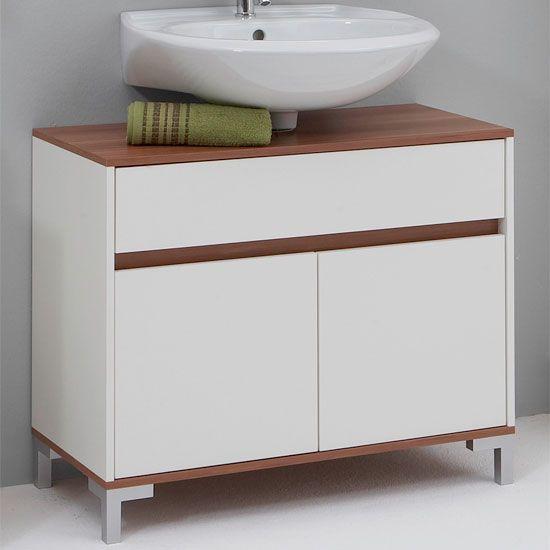 Bathroom Sink Under Cabinet Minimalist Vanities