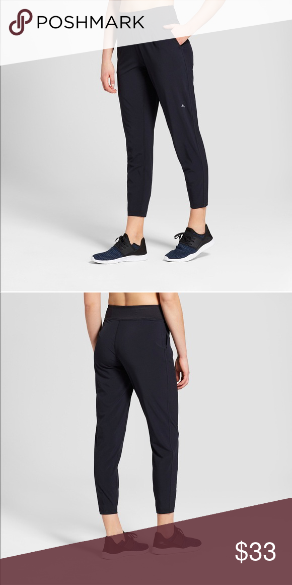6be8d71ee70c Women s Stretch Woven Jogger Pants Women s Stretch Woven Jogger Pants Joy  Lab Brand new never been worn with side pockets Pants Track Pants   Joggers
