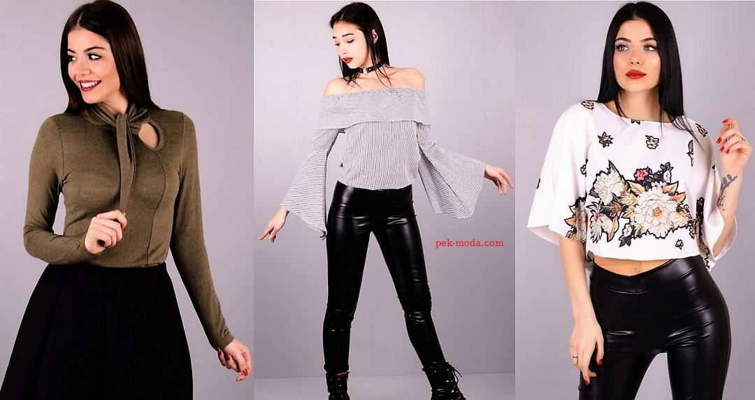 Bluz Birbirinden Farkli Ve Sik Bluz Modelleri Icin Bayan Giyim Bluz Butigimizi Ziyaret Edebilirsiniz Pek Moda Ucuz Kaliteli Uyg Bluz Giyim Bluz Modelleri