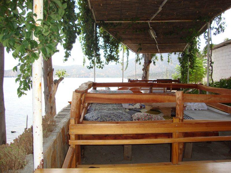 Bafa Lake and a Traditional Turkish Breakfast Aegean