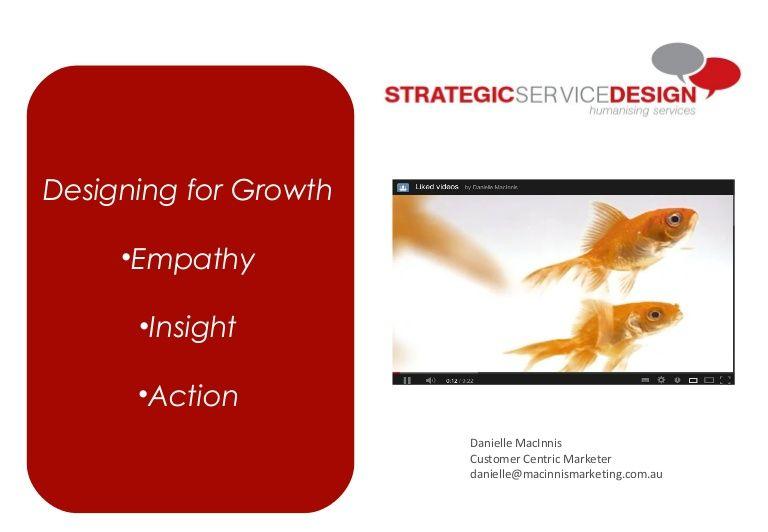 strategic-service-design-workshop by MacInnis Marketing via - copy business blueprint workshop