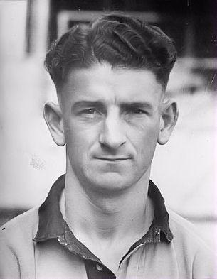 Roy Pritchard
