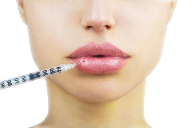 Image result for A Beginner's Guide to Lip Injections