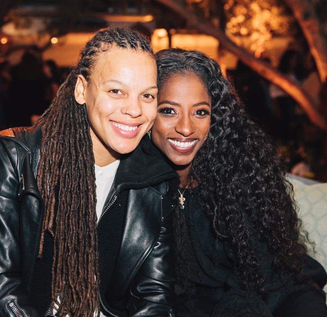 Queen Sugar Star Rutina Wesley Shares Engagement To Girlfriend