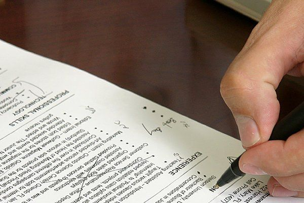 How to write a cover letter people will actually read - NYTimes - grant writing resume