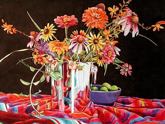 Por amor al arte: Kathrine Lemke Waste