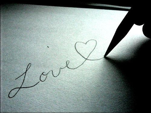 5 Ways to Say I Love You – Writing Romantic Letters