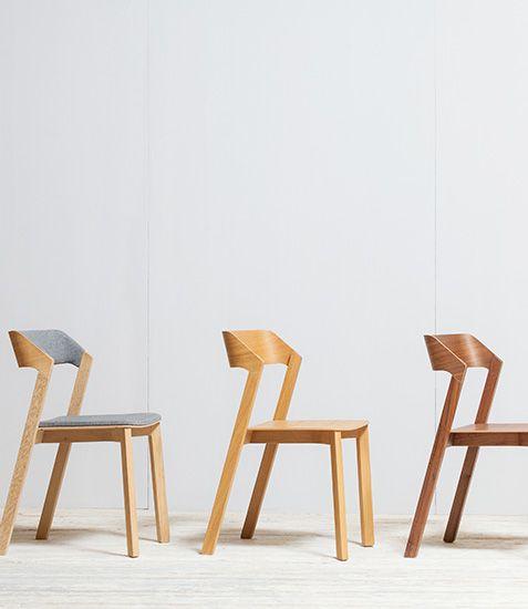 CHAIR MERANO UPHOLSTERED | James Richardson Furniture