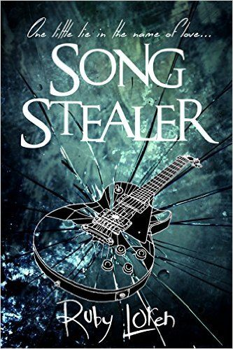 Romance: Song Stealer (Rockstar Romance Series Book 1) - Kindle edition by Ruby Loren. Literature & Fiction Kindle eBooks @ Amazon.com.