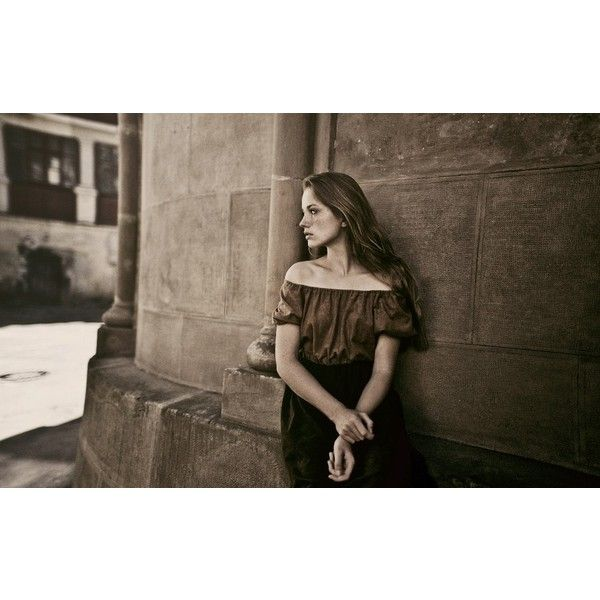 Marta Syrko ❤ liked on Polyvore featuring girls, people, marta syrko, models and women