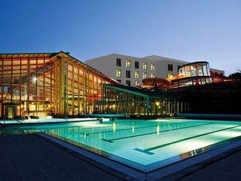 Hotel Resort Wonnemar Wismar Hotel Wonnemar Wismar