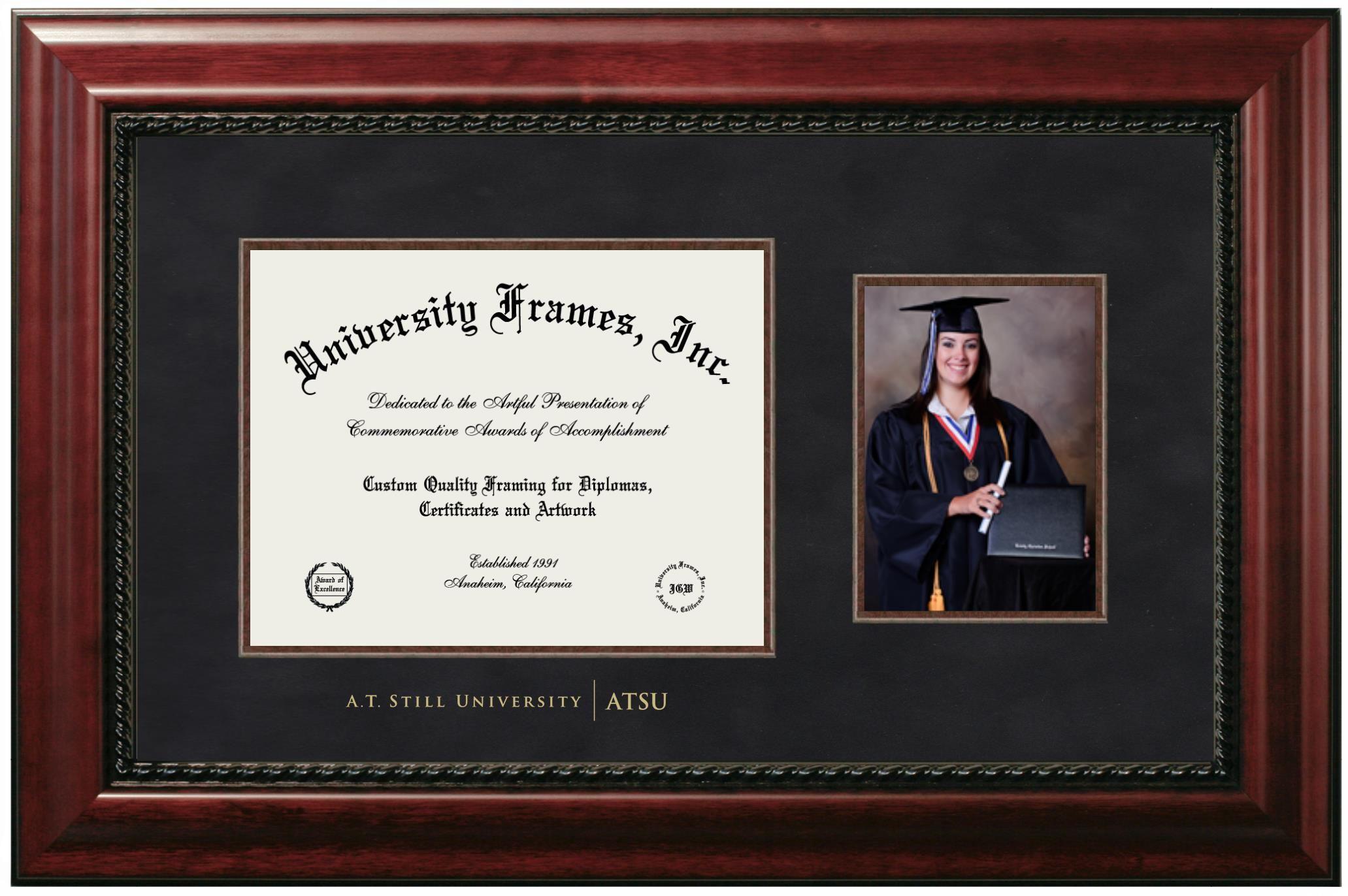 Diploma With 5 X 7 Portrait Frame 405 00 Diploma Frame Frame University Diploma