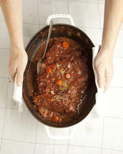 Chef's Best: Simple, tender, flavorful brisket