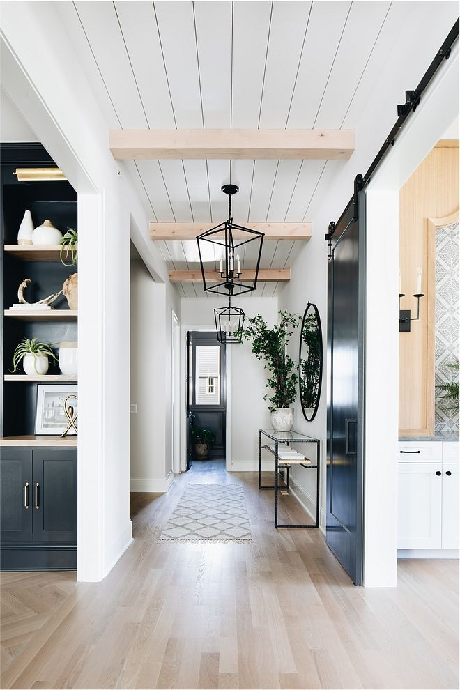 Photo of Beautiful Instagram Houses: Modern Farmhouse (Home Bunch – An Inter …