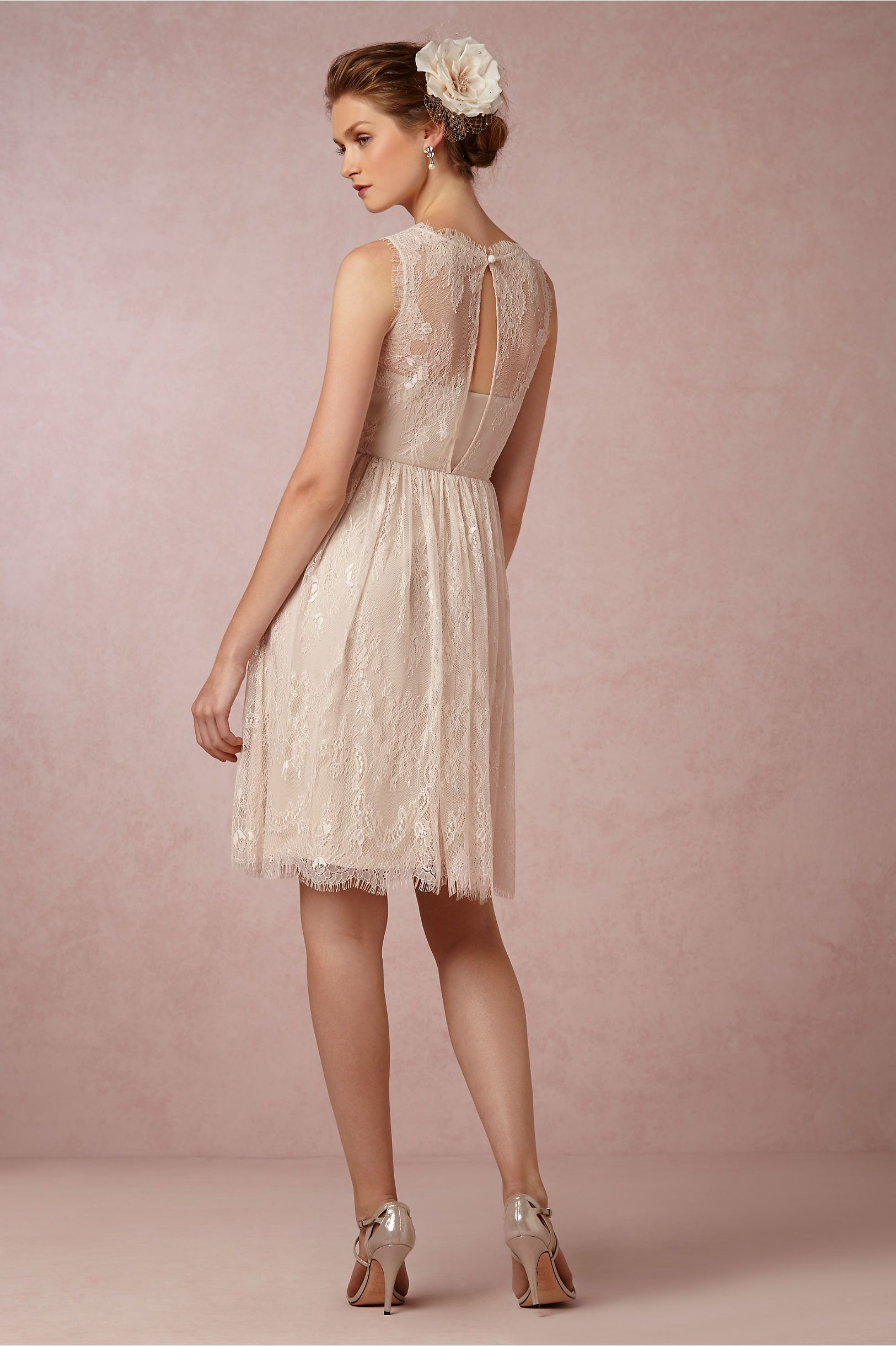 Celia Dress from @BHLDN. WANT. This will be a gorgeous dress not ...