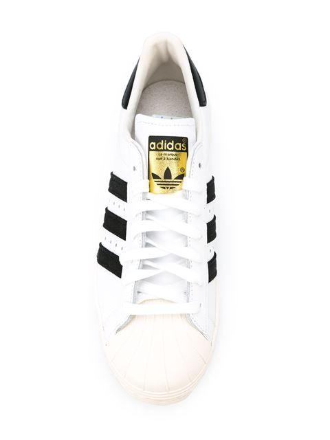 Negozio Adidas Superstar Degli Anni Ginnastica '80 Le Scarpe Da Ginnastica Anni In Seduta Ù Dal Mondo Migliore ad75a9