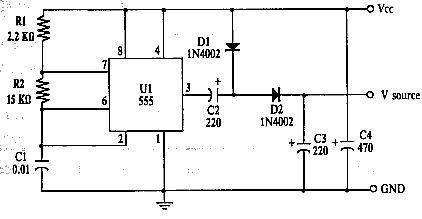 schematics depot tm voltage doubler circuits pinterest rh pinterest co uk