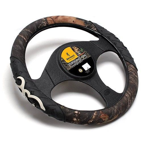 Regular Browning Steering Wheel Cover Browning