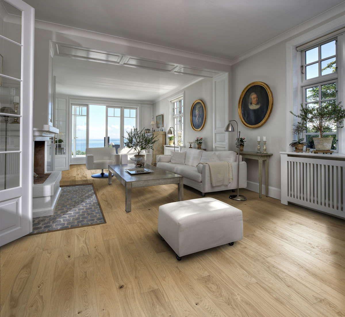 Parkett K 228 Hrs Oak Cornwall Engineered Wood Flooring