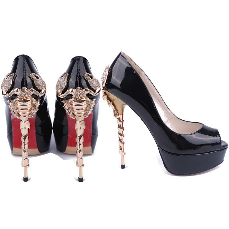 Platform High Heels, High Heel Pumps, Shoes High Heels, Sandals Platform,  Peep Toe Heels, Stiletto Shoes, Stilettos, Women's Shoes Sandals, Custom  Shoes