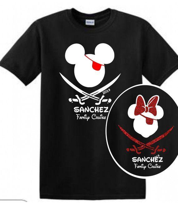 3c44fe7a Disney Cruise Shirts, Family, Pirate, Mickey Group, Matching, Custom,  Adult, Disney Cruise Iron On D