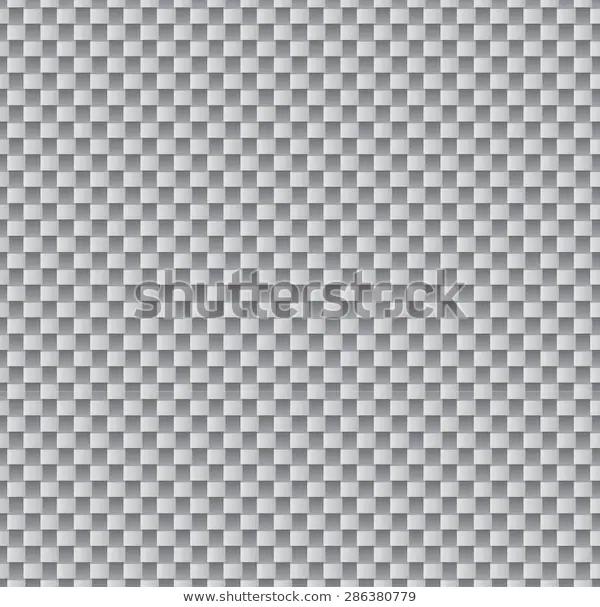 Carbon Fiber Seamless Pattern Design Vector Stock Vector Royalty Free 286380779 Seamless Patterns Pattern Design Design